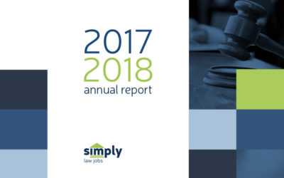 Simply Law Jobs launches first annual jobseeker report