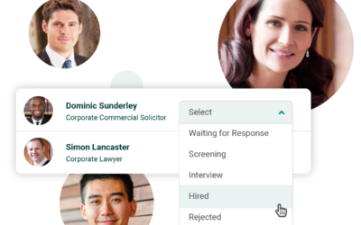 Why it's so important to keep your applicant pipeline up to date